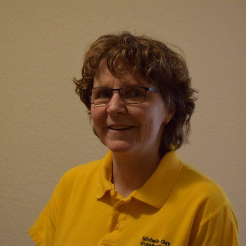 Karin Scheidegger